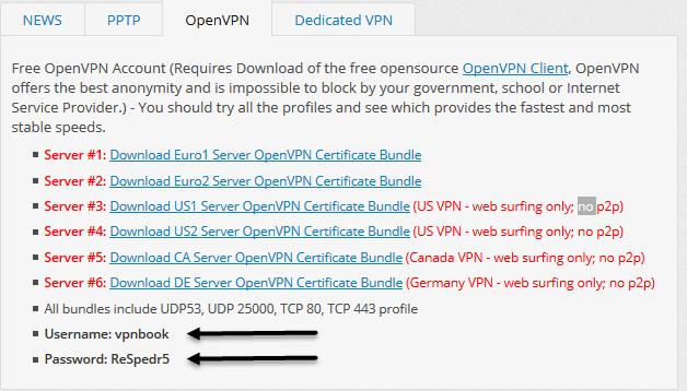 تحميل برنامج openvpn مجانا برابط مباشر