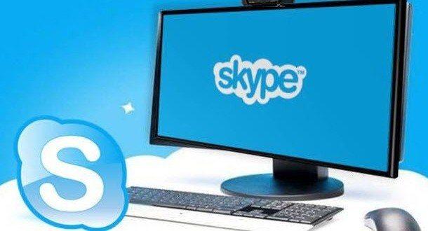 تحميل برنامج سكايب للكمبيوتر