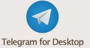 تحميل تيليجرام للكمبيوتر تنزيل تلغرام Telegram for desktop