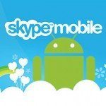 تنزيل برنامج سكايب للموبايل download skype free للاندرويد والايفون