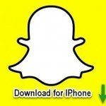 تحميل سناب شات للايفون تنزيل سناب شات snapchat download ios