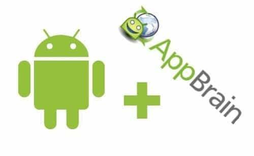 تحميل متجر Appbrain للاندرويد appbrain app market