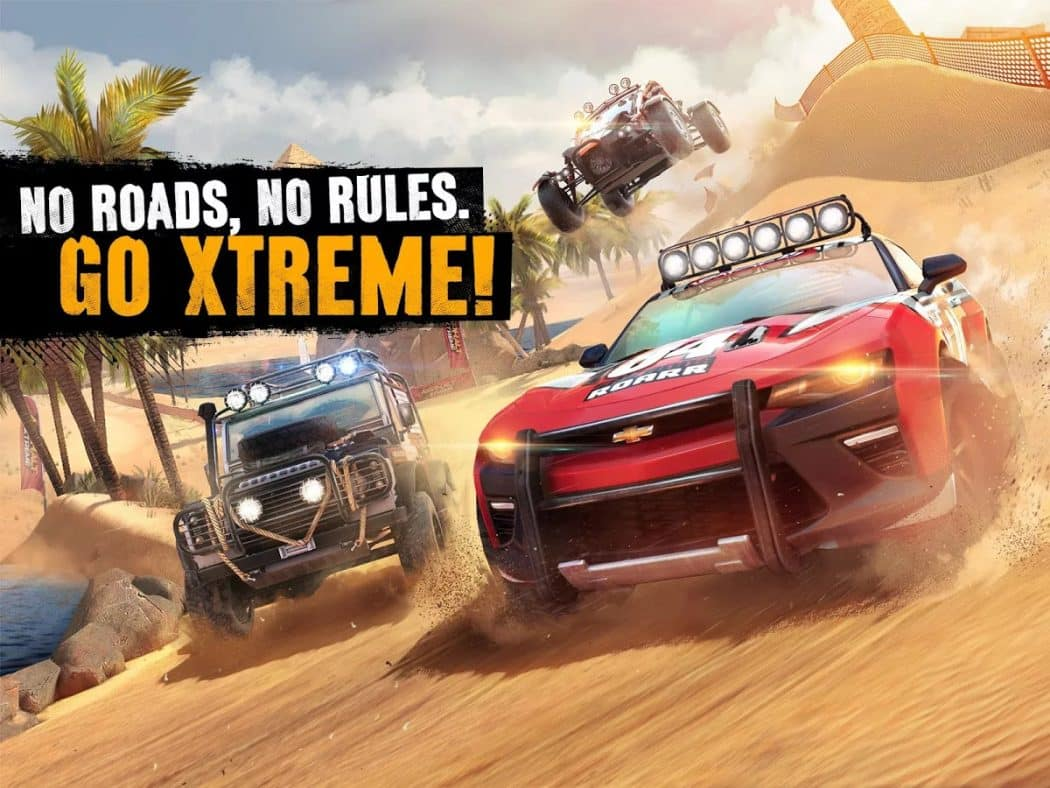 asphalt-xtreme-for-android