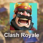 تحميل لعبة كلاش رويال للاندرويد رابط تحميل Clash Royale 2018