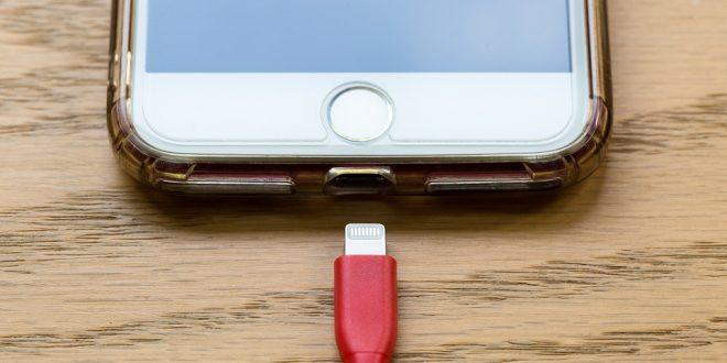 تحسين بطارية هاتف الايفون و الايباد