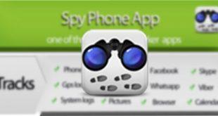 تحميل برنامج Spy Phone للتجسس على هواتف أندرويد وعمليات الدردشة والتصفح