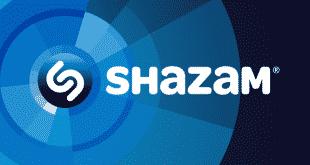 تطبيق shazam identify music online