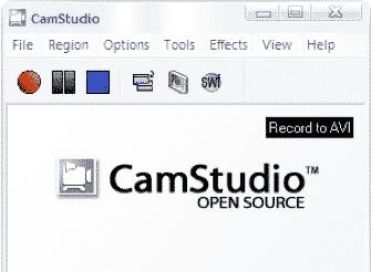 تحميل برنامج CamStudio برابط مباشر