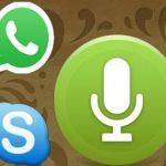 طريقة تسجيل مكالمات الواتس اب والفايبر real call recorder 2018