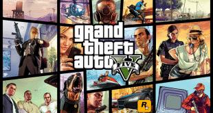 تحميل لعبة جاتا Gta v لعبة حرامي سيارات