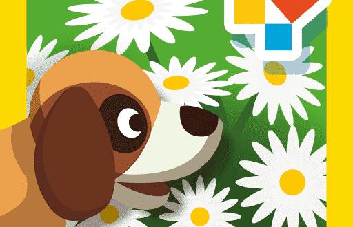 تنزيل لعبة المزرعة السعيدة لعبة المزرعة للاطفال 2017