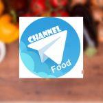 افضل قنوات تيليجرام للطبخ و الماكولات Food Channels on Telegram
