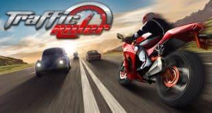 تنزيل لعبة ترافيك رايدر Traffic Rider