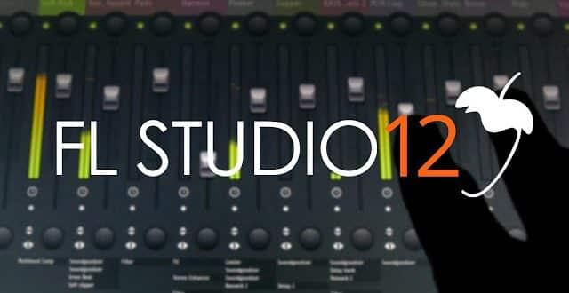 تحميل برنامج صناعة الموسيقى fl studio 12