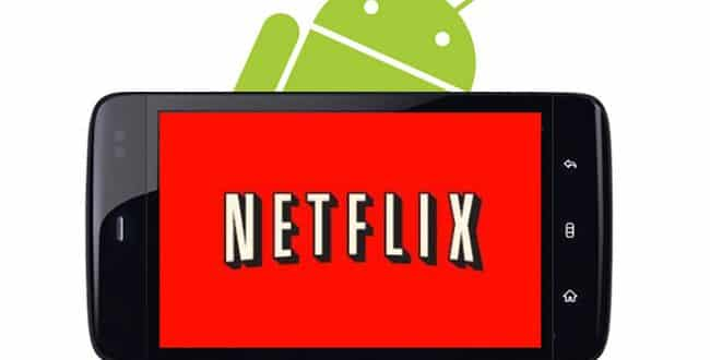 link download netflix for android