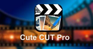 تحميل cute cut pro تطبيق cute cut
