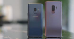 الجالكسي اس 9 Samsung Galaxy S9