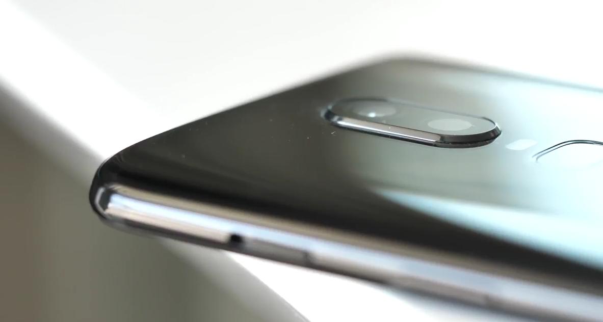 مواصفات كاميرا هاتف oneplus 6