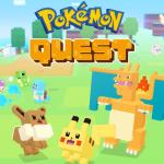 تحميل لعبة بوكيمون كويست الجديدة 2018 Pokemon Quest APK