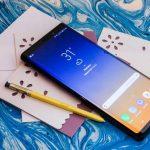 أهم الميزات الرئيسية في هاتف Galaxy Note 9