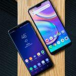 مقارنة بين تصميم ومواصفات هاتف Note 9 و P20 Pro