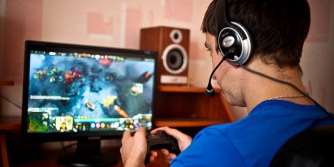 الصحة النفسية , ألعاب الفيديو