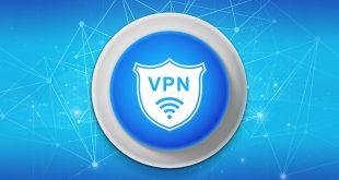 خدمة VPN