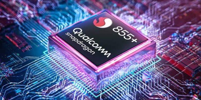 أجهزة تعمل بمعالج Snapdragon 855 plus