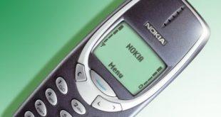 جهاز نوكيا 3310