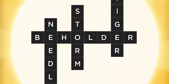 أفضل ألعاب الكلمات المتقاطعة