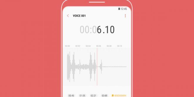 أفضل تطبيقات تسجيل الصوت