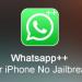 تحميل واتساب 2 مكرر للايفون Whatsapp 2 بدون جلبريك
